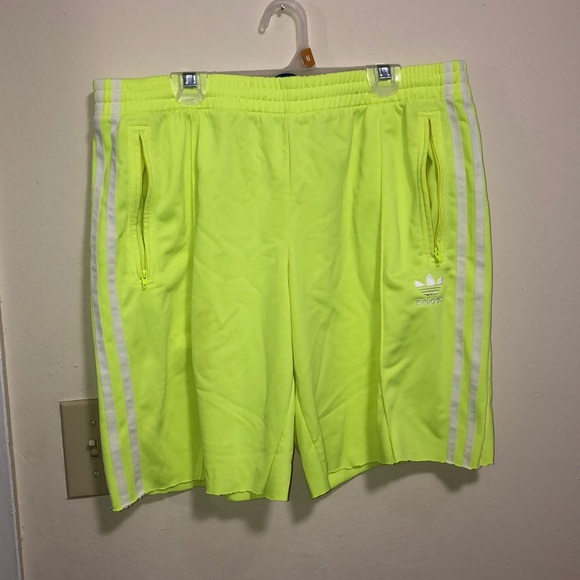 Adidas Highlighter Shorts